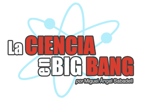 La ciencia en The Bing Bang Theory